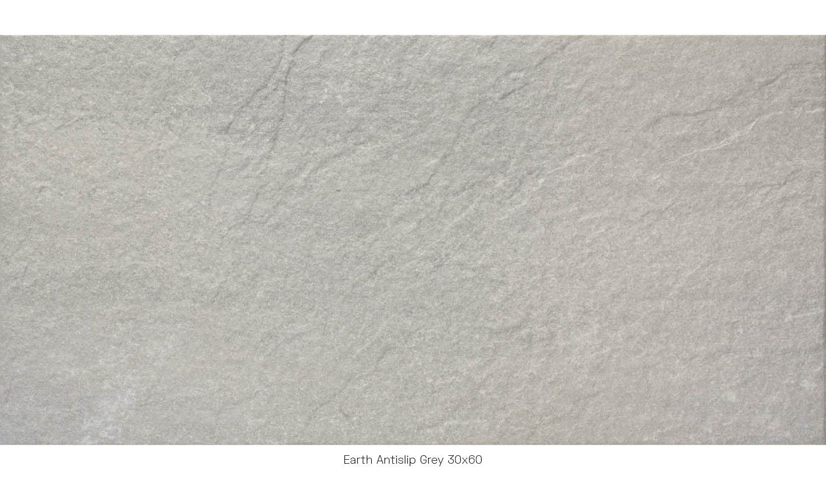 Earth Antislip Grey 30 x 60