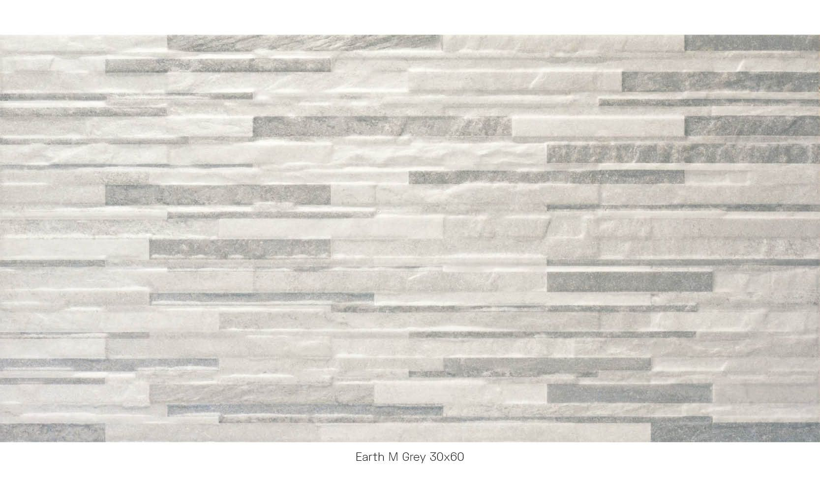 Earth M Grey 30 x 60