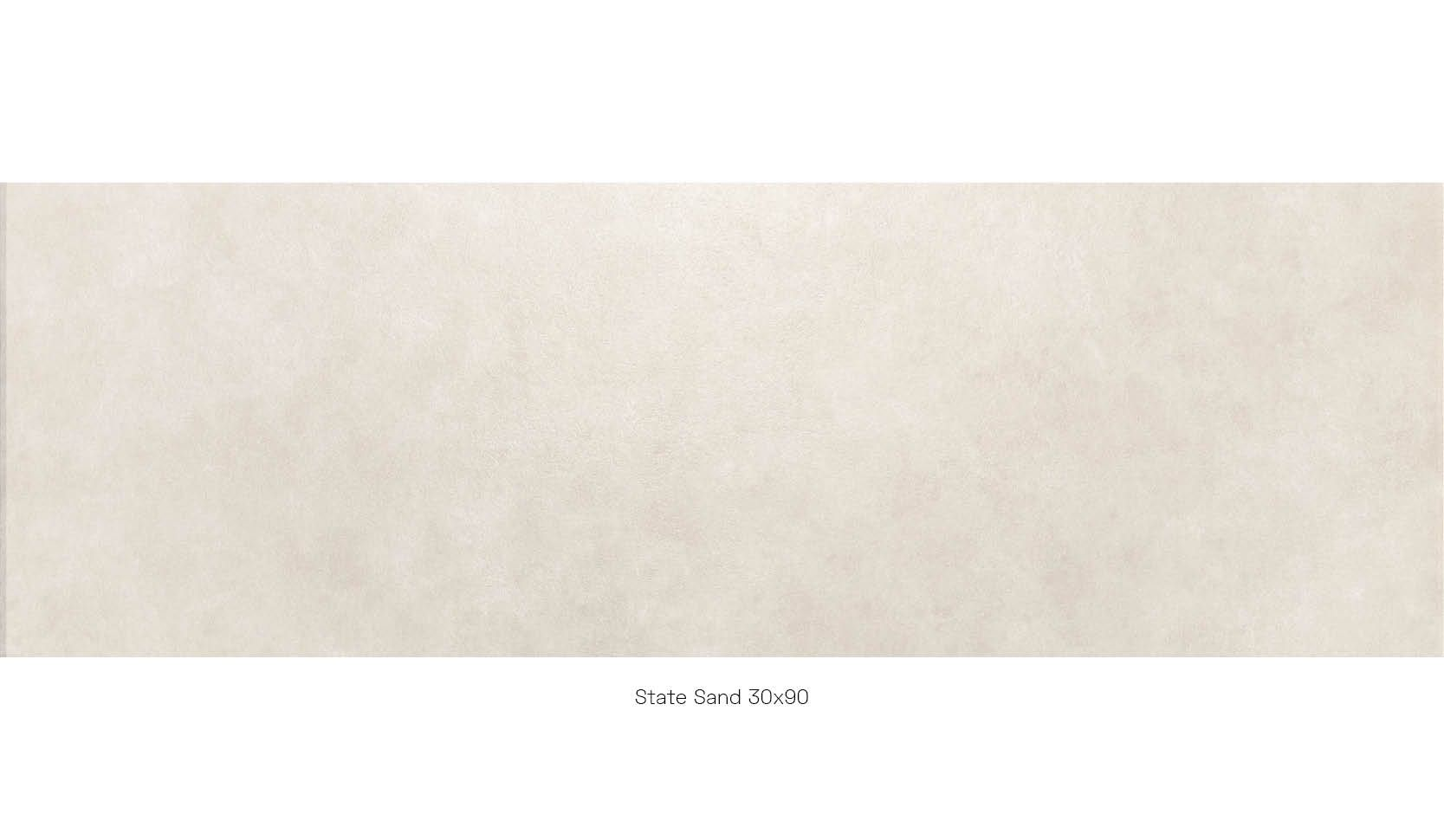 State Sand 30 x 90
